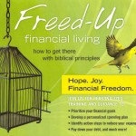 freed up financail living
