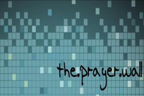 prayer wall sized