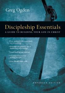 discipleship essentials image