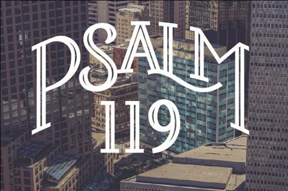 Series: Psalm 119