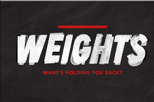 Series: Weights